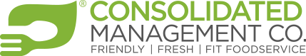 Consolidated Management logo